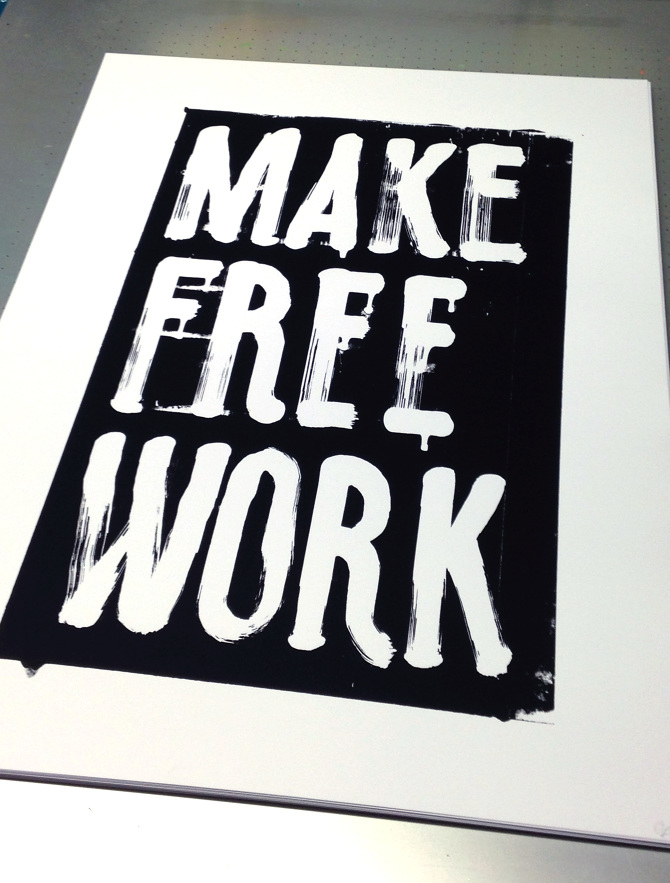 make free work guido de boer