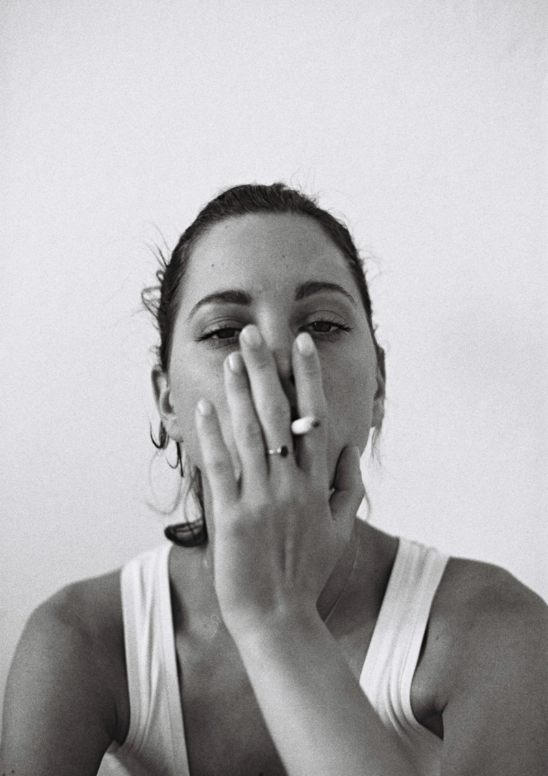 Leonie Therese Tarris Nude Photos 89
